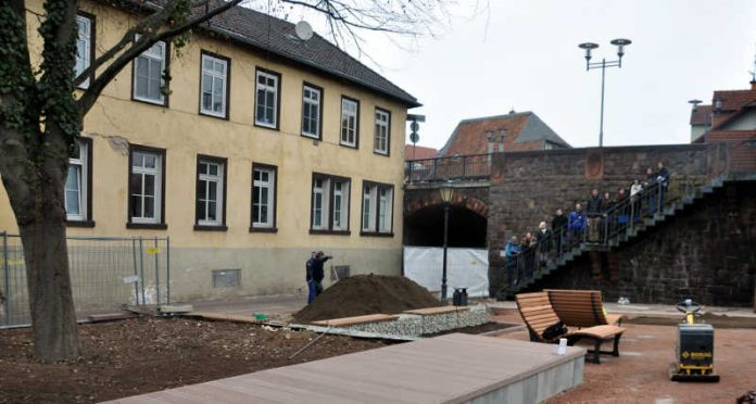 wollfscher Garten Bad Kreuznach