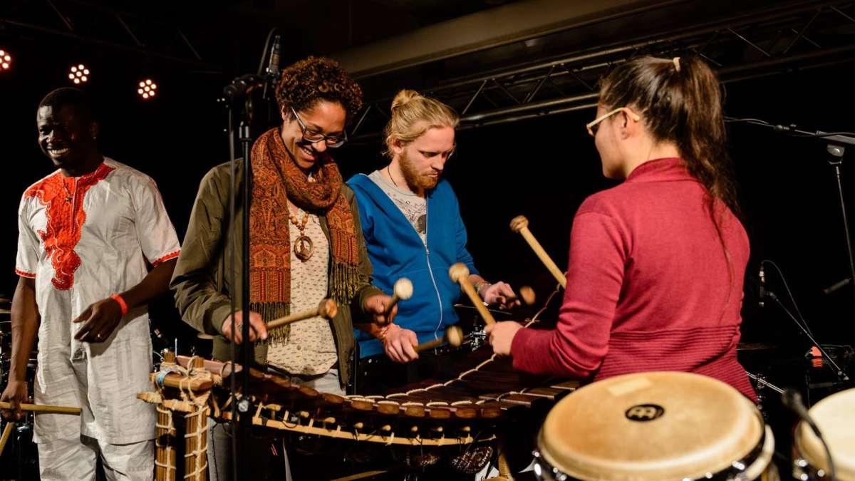 World Drum Festival 2016 (Foto: Torsten Redler)