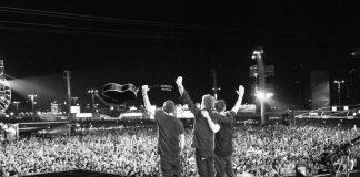 Die norwegische Band a-ha (Foto: Just Loomis)