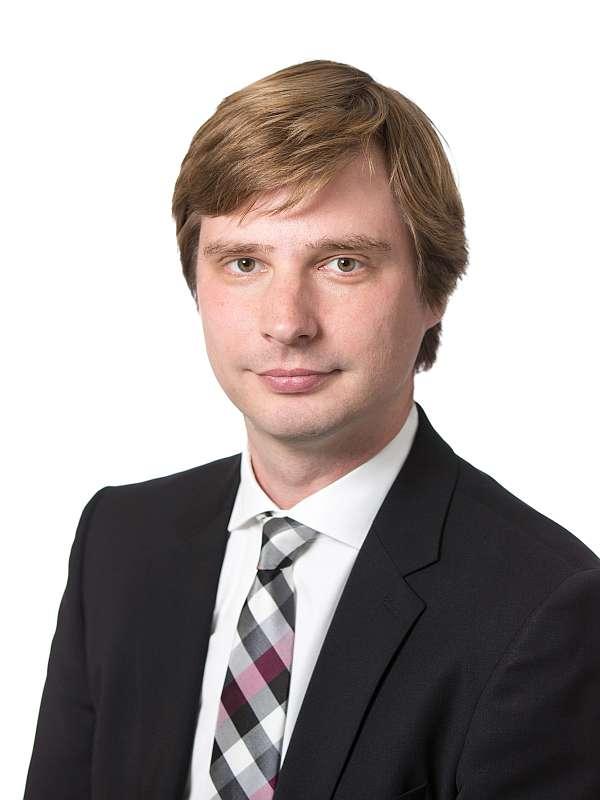 Der Kryptologe Dennis Hofheinz erhält dieses Jahr einen ERC Consolidator Grant. (Foto: KIT)
