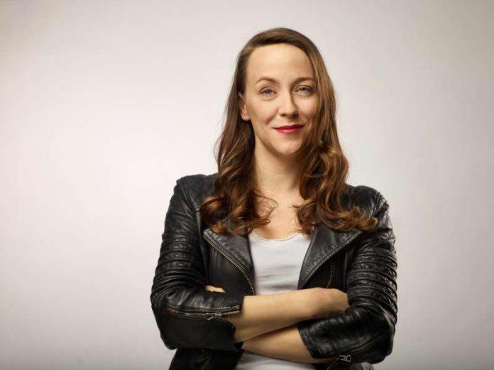 Lisa Catena (Foto: Felix Grotheloh)