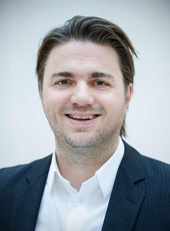 Marc Stefan Sickel wird neuer Geschäftsführender Intendant und Erster Betriebsleiter am Nationaltheater Mannheim (Foto: Christian Kleiner)