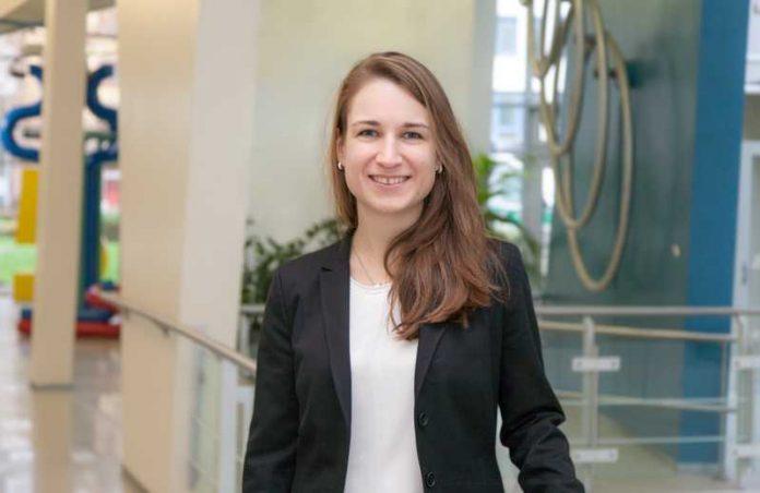 Anne Kathrin Wenk aus Mannheim heißt die neue Integrationsbeauftragte des Rhein-Neckar-Kreises.