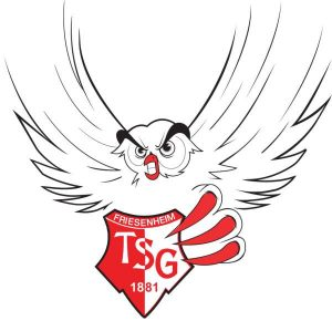Logo (Quelle: TSG Ludwigshafen-Friesenheim Bundesliga-Handball GmbH)