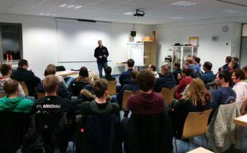 Trauma-Management-Ausbildung (Foto: Robin Dietrich)