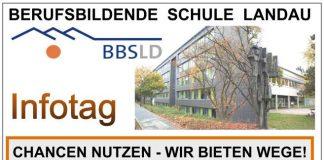 Infotag 2017 der BBS Landau
