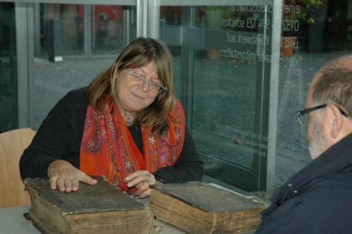 Das Gutenberg-Museum lädt zu Büchersprechstunden ein (Foto: Museum)