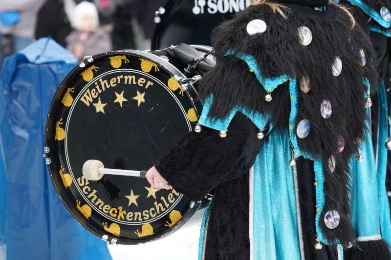Weihermer Schneckenschleimer (Foto: Holger Knecht)