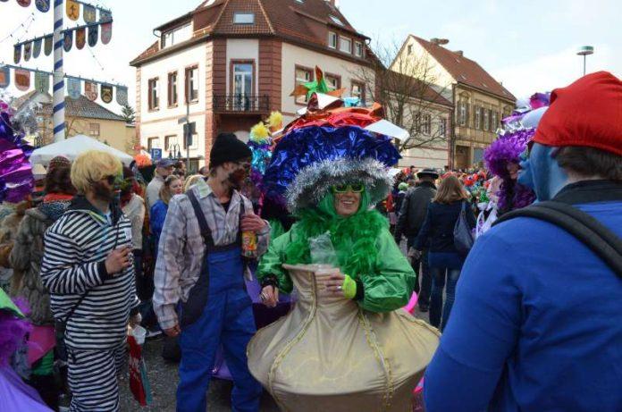 Stadtfeste Hessen
