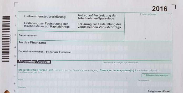 Hessen Auch Vielen Senioren Sitzt Das Finanzamt Im Nacken Metropolnews Info