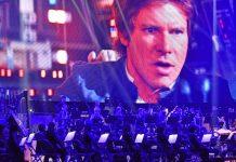 Filmmusik in der SAP ARENA (Foto: Helmut Dell)