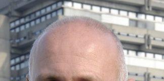 Prof. Dr. Dieter Leonhard (Foto: HS Mannheim)