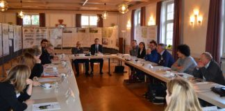 Auf Grundlage einer öffentlichen Ausschreibung im vergangenen Jahr nach dem Prinzip der Konzeptvergabe wurden insgesamt 13 Angebote eingereicht und der Fachjury am 16. Januar 2017 im Rahmen einer ersten Sitzung vom vorprüfenden Planungsbüro Post&Welters aus Dortmund vorgestellt. (Foto: Stadt Landau in der Pfalz)
