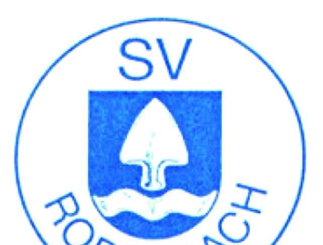 Logo SV Rodenbach