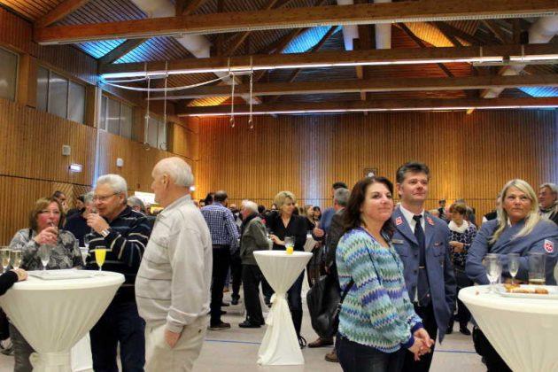 Neujahrsempfang 2017 Weilerbach