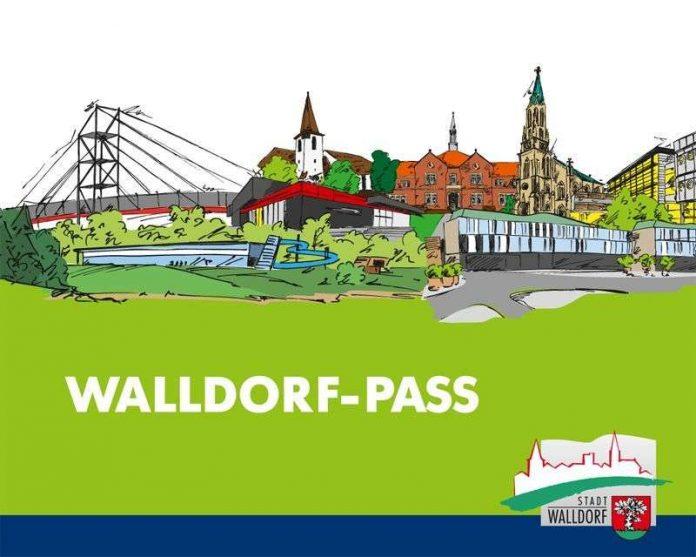 Abbildung Walldorf-Pass