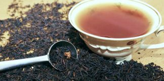 Teegetränk (Foto Pixabay)