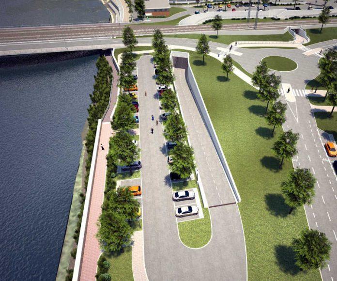 Visualisierung_Verkehrsanbindung_Rhein-Nahe-Eck_Stadt_Bingen