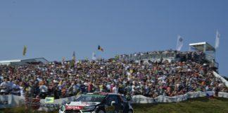 Die ADAC Rallye Deutschland findet vom 17. bis 20. August 2017 im Saarland und den angrenzenden Regionen statt. (Foto: ADAC Motorsport)