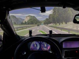 Ist der Autofahrer bereit das Steuer zu übernehmen? Mittels Kameras reagieren autonome Systeme abgestimmt auf die Lage im Innenraum. (Bild: PAKoS)