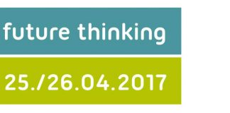 "Logo ""future thinking"""