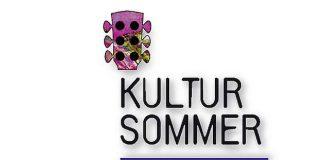 """""""Kultursommer Südhessen""""-Logo"""