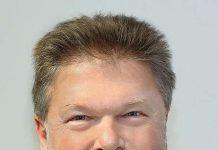 Martin Kissel ist neuer Leiter des städtischen Tiefbauamts. (Foto Stadt Karlsruhe)