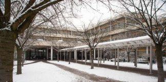 Universitäts-Kopfklinik Heidelberg (Foto: Universitätsklinikum Heidelberg)