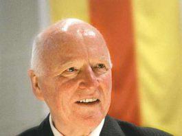 Dr. Erwin Vetter (Foto: Stadt Ettlingen)