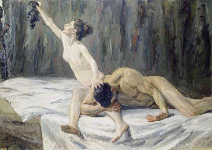 Max Liebermann (1847–1935), Simson und Delila, 1902 (Foto: Städel Museum - Artothek)