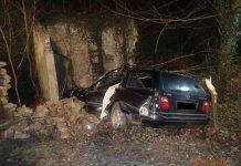 Ein 21-Jähriger kam bei dem Verkehrsunfall ums Leben (Foto: Polizei RLP)