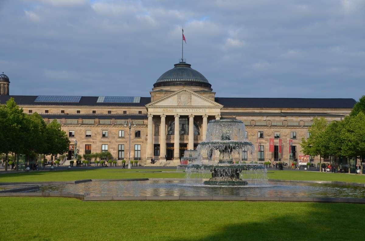Wiesbaden Stadtnotizen Metropolnewsinfo