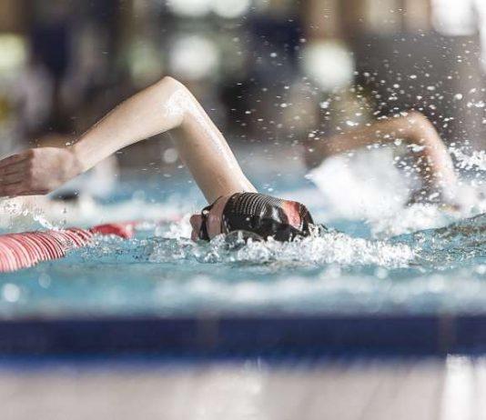 Schwimmer (Foto: Paul Needham)