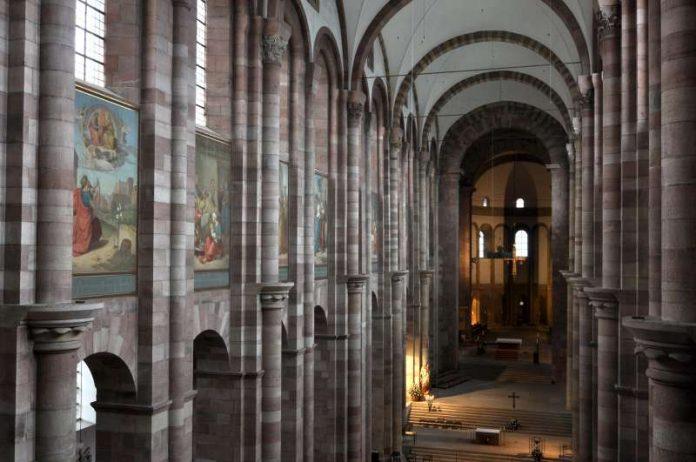 Foto: Domkapitel Speyer, Foto: GDKE Landesmuseum, Ursula Rudischer
