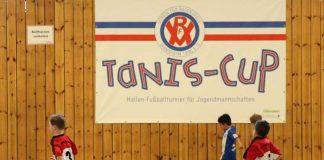 1. TANIS-CUP beim VfR Mannheim (Foto: VfR)