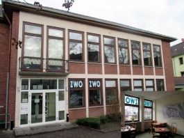 Eröffnung ZwoZwo