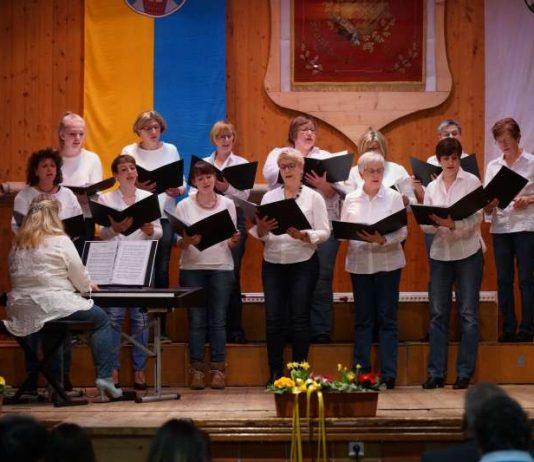 Prot. Frauenchor Cantilena (Foto: Holger Knecht