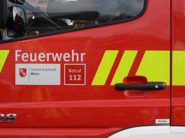Symbolbild Feuerwehr Mainz © Holger Knecht