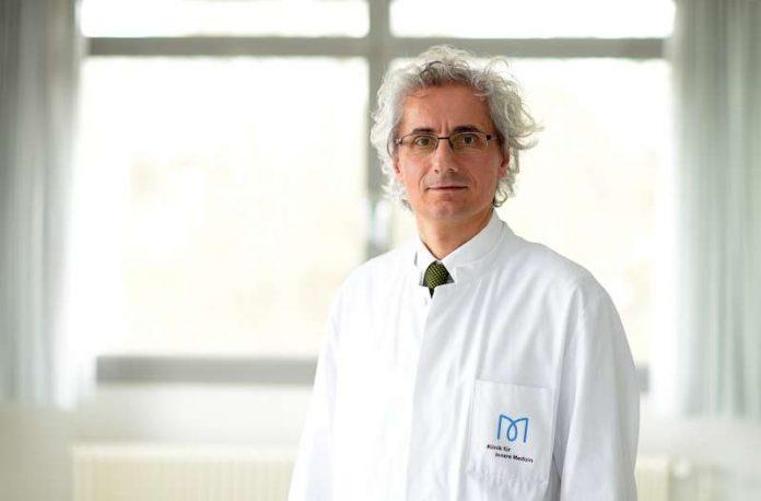 Dr. Peter A. Oberst