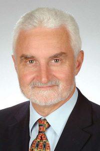 Professor Dr. med. Karl Hörmann, Direktor der HNO-Klinik der Universitätsmedizin Mannheim (Foto: UMM)