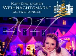 Titelseite des Weihnachtsmarktflyers (Foto: Stadtverwaltung)