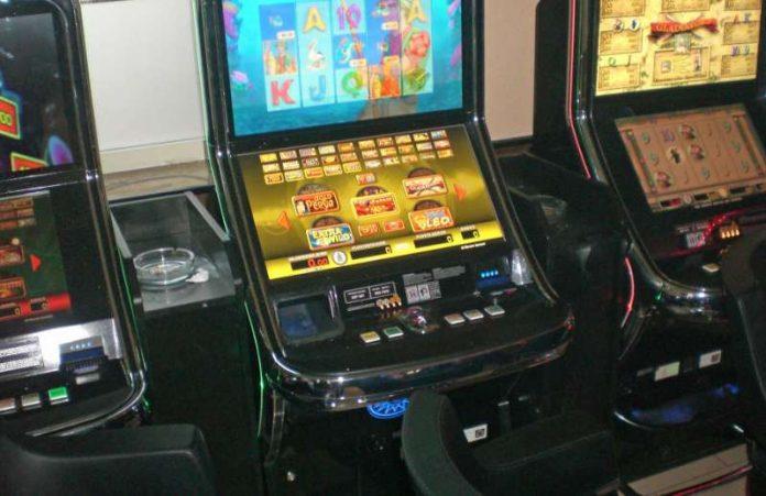 Drei der kontrollierten Spielautomaten entsprachen nicht den Anforderungen. Sie dürfen nicht weiter betrieben werden. (Foto: Stadt Mannheim)