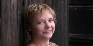 Barbara Bouché, die Gemeindeschwesterplus für die Verbandsgemeinde Landau-Land. (Foto: Kreisverwaltung)