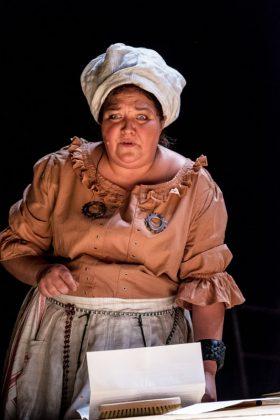 Marion La Marché (Foto: René van der Voorden)