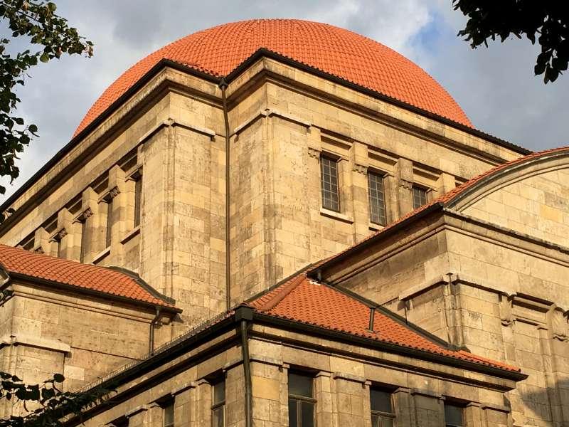 Denkmalamt Karlsruhe