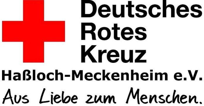 Logo DRK Haßloch-Meckenheim