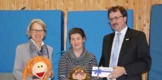 12. Eltern-Kind-Zentrum eingeweiht (Foto: Stadt Mannheim)