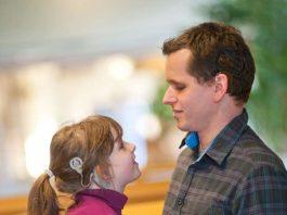 Am Tag des Hörens am 7. März in der Universitäts-HNO informieren die Experten u.a. über Cochlea Implantate für Kinder und Erwachsene ((Foto: Universitätsklinikum Heidelberg)