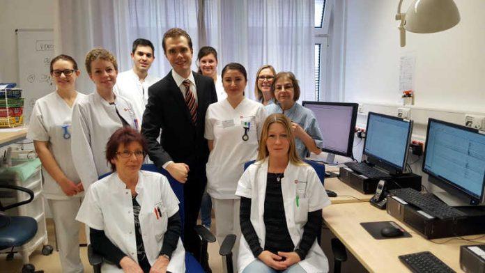 Zertifizierung Epilesiezentrum