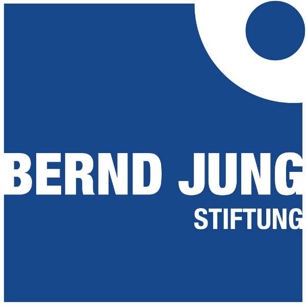 Logo (Quelle: Bernd-Jung-Stiftung)